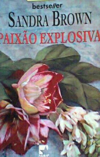 Paixão Explosiva