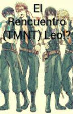 El Reencuentro (TMNT) Leo!? by kpop-otaku4869