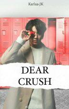 Dear Crush; ✿J.Jk✿ by -peashy