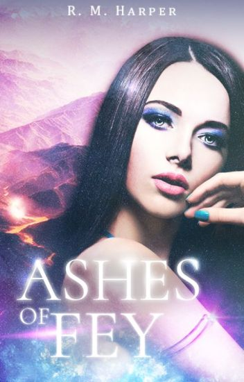 Ashes of Fey