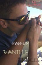 Parfum vanille/choco by sweetGsus