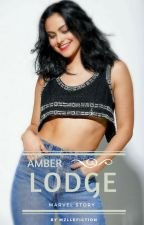 Amber Lodge | Marvel Story by MzlleFiction