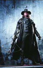Van Helsing Is Back by shifitzkey1