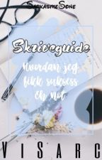 Wattpadhjelper | cover, skrivetips, ideer, help by SarkasmeSone