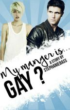 My Manager is Gay?[Terminée] by StphanieBass