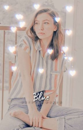 blue | r. blanchard by honestleigh
