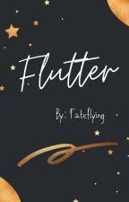 Flutter by kkainggrit