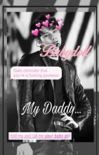 My Daddy...  (Junhui y tu)  by AmiDeJun