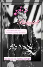 My Daddy...  (Junhui y tu)  by AmiDeJun