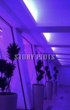 story plots • wwe by brandonsflynn
