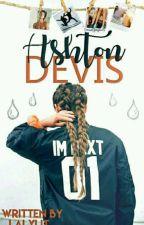 Ashton Devis by Lalylit