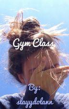 Gym Class :Cameron Dallas by slayydolann