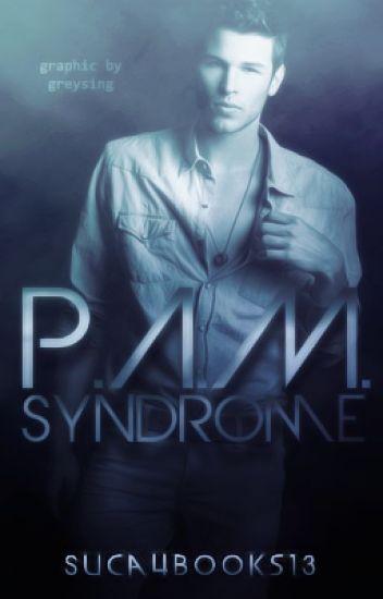 P.A.M. Syndrome (Possessive Alpha Mate)