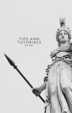 resources and tutorials by -averagesky
