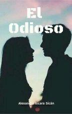 El Odioso by SoyVondy