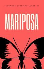 MARIPOSA by Luluk_HF
