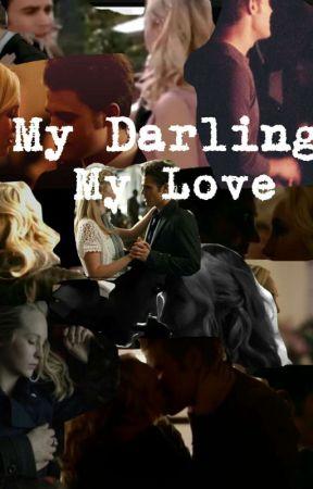 My Darling, My Love  *STEROLINE* by sterolinemyheart