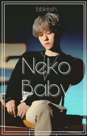 My Neko Baby ✨Chanbaek✨ by bbkissh