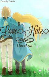 Love-Hate by darxkrai