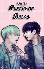 Puesto de Besos [SuKook] by Kuxhee