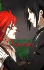 Opposites by suchibani
