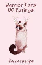 Warrior Cats OC Ratings (HOLD) by Ferretstripe