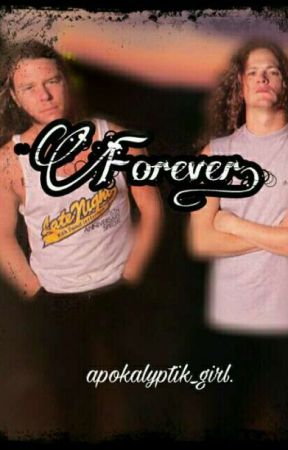 Forever. [Jameson One Shot] by apokalyptik_girl