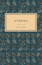 Athena The Goddess of War by Githasan