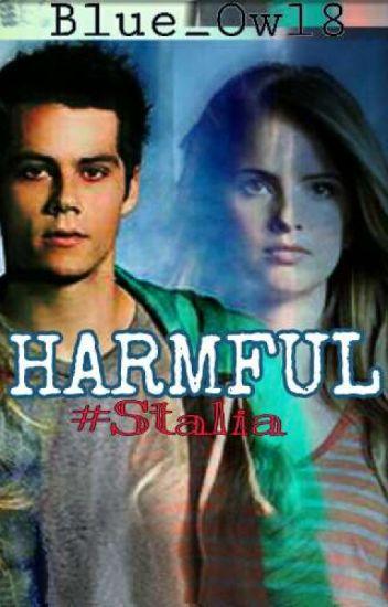 HARMFUL ~>Stalia<~
