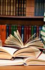روايات  تستحق القرّاء ؟  by Swwewwssss