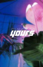 yours » sebaek by myxiuminnie