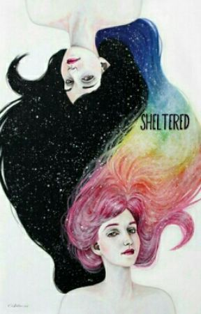 Sheltered  by syd_the_alien