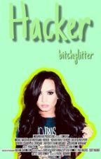 Hacker || Justemi by bitchglitter