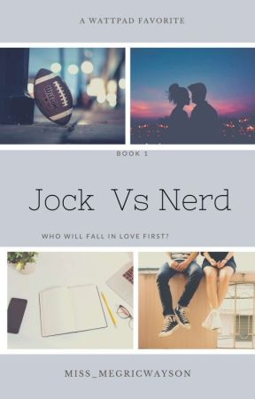 Jock Vs Nerd by CountryLover04