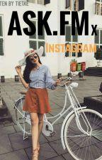 Ask.fm X Instagram by kuki-ya