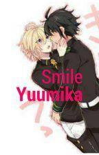 Smile (yuumika) by mikashindo