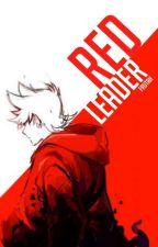 Red Leader (Eddsworld) by Frutah