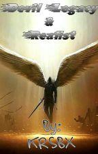 Devil Legacy & Realist by KRS_BX