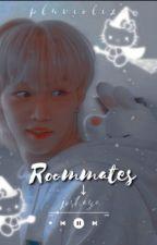 Roommates|Joshaya Fanfic ✔️ by mahe3356