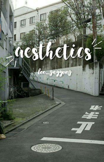 aesthetics - Yoonmin + Namjin