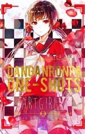 Danganronpa One-Shots - Yandere! Byakuya x Reader pt 1 - Wattpad
