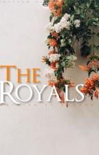 The Royals ( 1 & 2) by Pop_Off