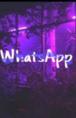 •WhatsApp•-Caballeros & Tú- by Damisela02
