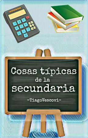 Cosas Tipicas De Secundaria Frase Tipica De Profesores