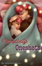 Prinxiety oneshots by Hannah_that1fangirl