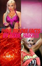Dana Brooke Facts  by Peyton_Royce
