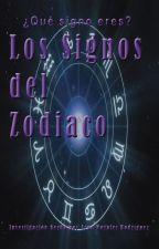 Los signos del zodiaco by AranMorales7