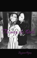 The Way She Thinks by jazzedforjesy
