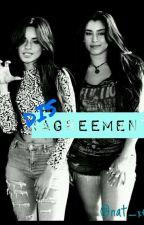 Dis(agreement) ||Camren-Omegaverse|| (G!P) by Nat_xe