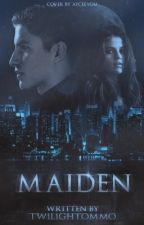 Maiden / MM93 (TAHAP REVISI) by twilightommo